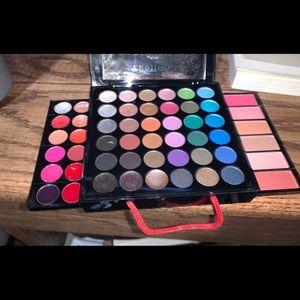 New Sephora makeup set